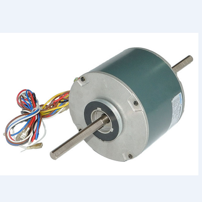 Asynchronous ac condenser fan motor for air conditioner for Air conditioner compressor motor