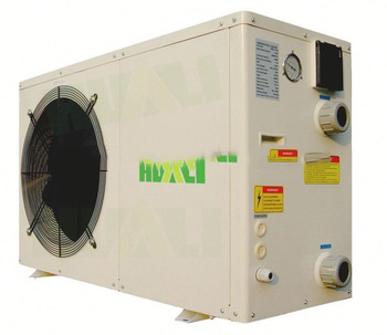 High Efficiency Air Source Heat Pump For Pool With Ce Certificate