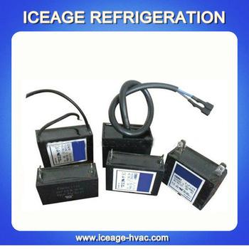air conditioner capacitor wiring diagram film capacitor wiring