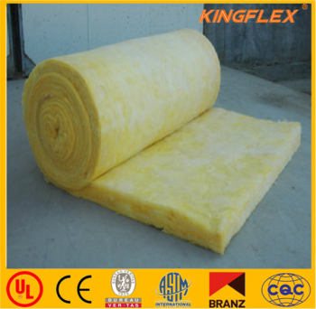 high density rock wool insulation for steam pipe