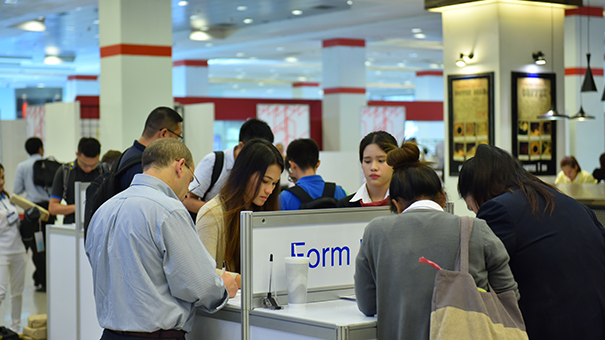 3rd Asia Cold Chain Show 2017