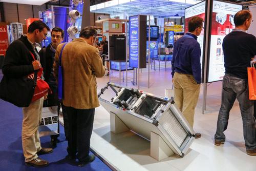 Climatizacion International HVAC & R Exhibition