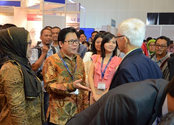 2017 Refrigeration & HVAC Indonesia