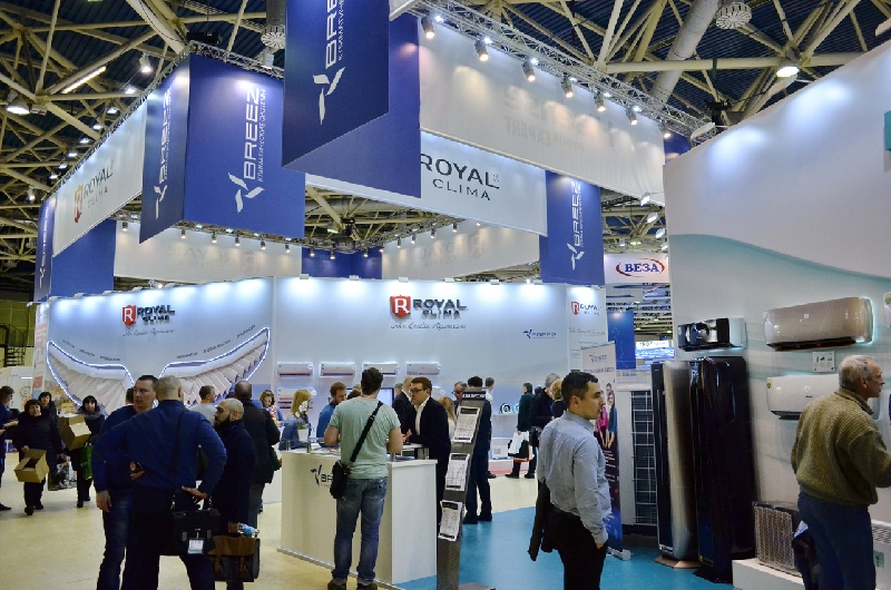 14th International Specialized Exhibition Climate World 2018