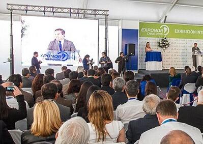 Expo Frio Calor Peru 2017