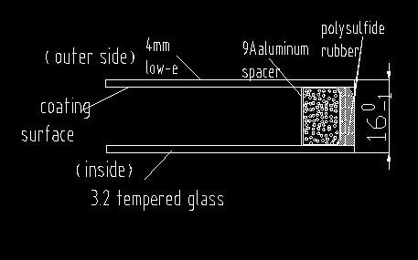 Anti Condensation Glass Door For Walk In Coolerfreezercold Room