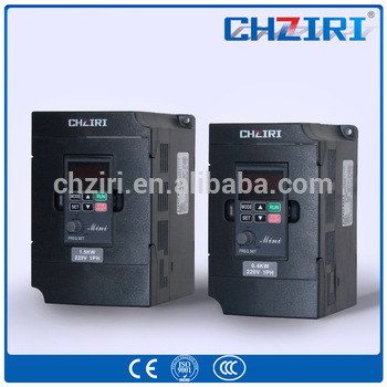 Single phase variable frequency drive 220v for single for Single phase motor drive