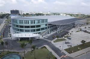 TAIBEI WORLD TRADE CENTER BUILDING 3