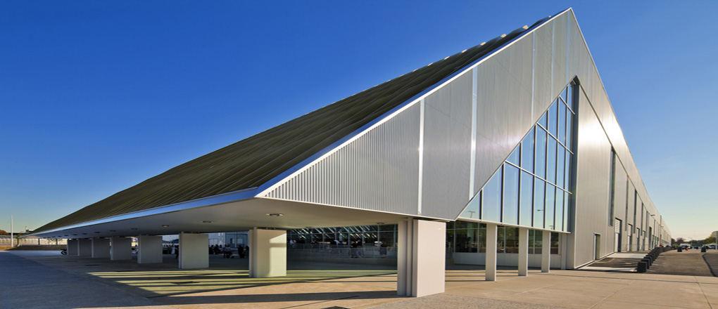 Nord Villepinte Exhibition Centre